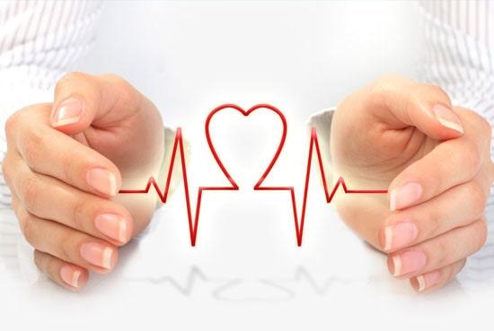 הגנה על בריאותך